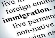 U.S. Immigration Law Image