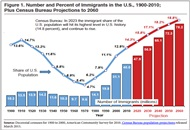 Immigration Trends in the U.S. image